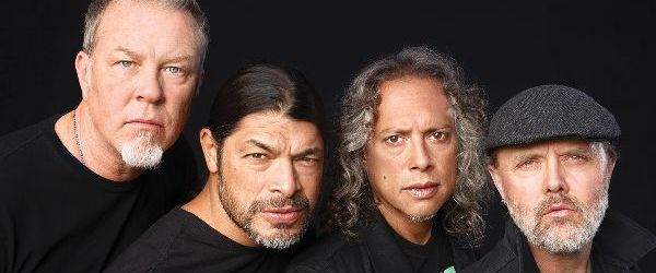 Metallica a lansat o inregistrare live din 1991 pentru 'The God That Failed'