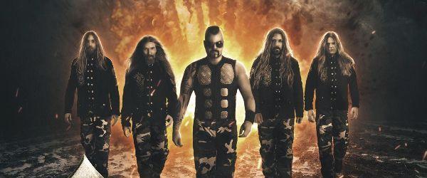 Sabaton au lansat un nou single insotit de clip, 'Steel Commanders'