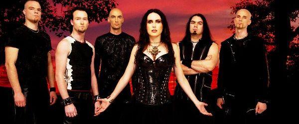 Within Temptation au lansat un clip live pentru 'Deceiver of Fools'