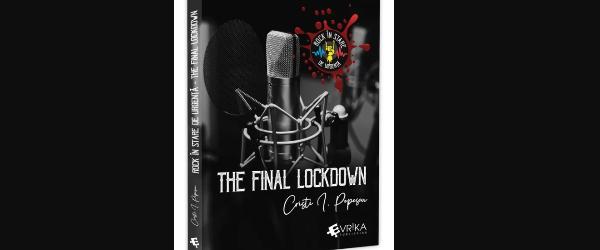 Nume grele ale rockului si metalului romanesc reunite, in dialog, in primul jurnal colectiv al pandemiei