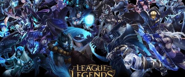 Legendele legendarilor Pentakill