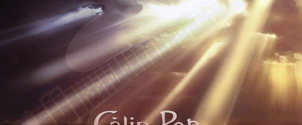 Calin Pop a lansat o noua melodie, 'Rupa-se norii'
