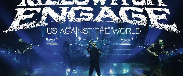 Killswitch Engage au lansat un clip pentru 'Us Against The World'