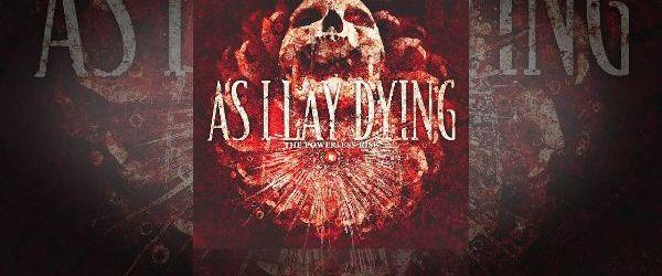 Aa I Lay Dying au lansat single-ul 'Roots Below'
