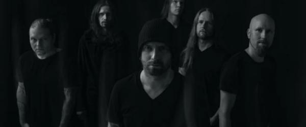 Swallow The Sun au lansat un nou single insotit de clip, 'Woven Into Sorrow'