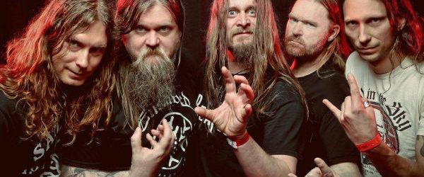 Enslaved au lansat un videoclip pentru 'Ruun II - The Epitaph'