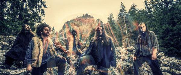 Negura Bunget a lansat o noua piesa de pe albumul 'Zau'