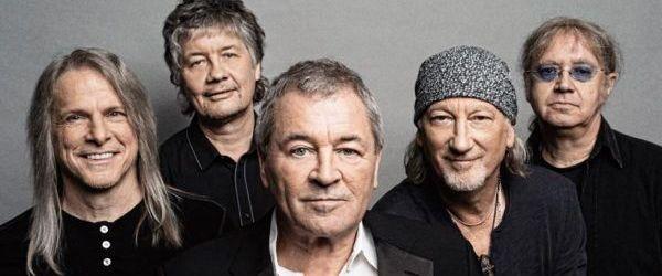 Deep Purple au lansat un nou single insotit de clip, '7 And 7 Is'