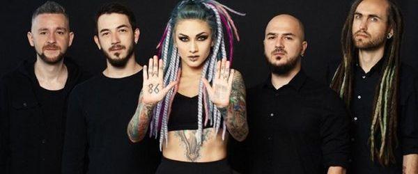 Infected Rain au revenit cu un nou single, 'Postmortem Pt. 1'